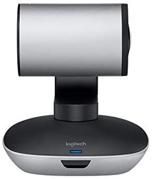 Logitech PTZ Pro 2 Camera – USB HD 1080P Video Camera for Conference Rooms (view)