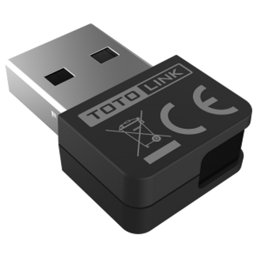 TOTOLINK 150Mbps N160USM Wireless N USB Adapter