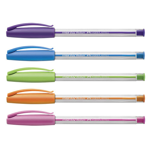 Ball pen Trilux 032 M Medium 1.0M