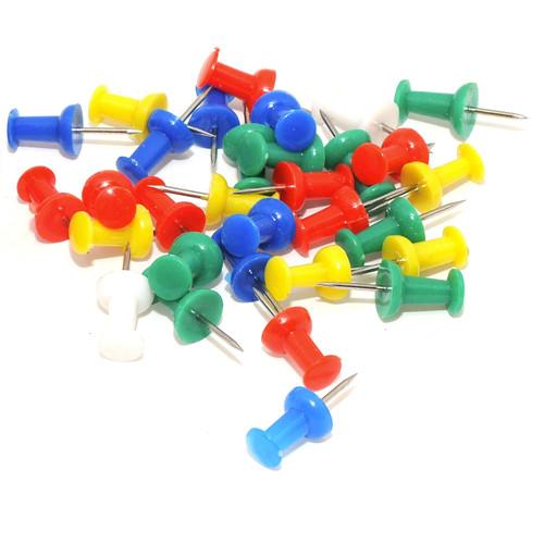 Dingli Push Pin DL833 50Pcs