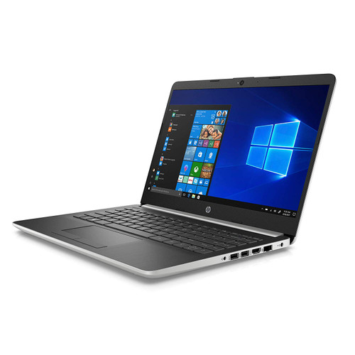HP 14 DQ1037 i3 ???? Intel 10th Generation Core i3 Processor, 4GB Ram, 128GB SSD, 14???? HD Display, Windows 10