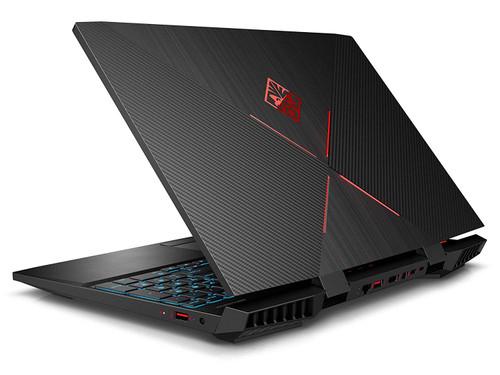 "LAPTOP HP 15-DC1088WM OMEN 15 Laptop, 15.6"" FHD Display, Intel Core i7-9750H Upto 4.5GHz, 16GB RAM, 256GB NVMe SSD, NVIDIA GeForce GTX 1660 Ti, HDMI, Mini DisplayPort, Card Reader, Wi-Fi, Bluetooth, Windows 10 Home"