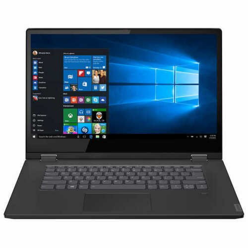 "Laptop Lenovo 15.6"" Flex 5 Touchscreen Intel QUAD i7 8GB 512GB SSD MX230 81SR000BUS Laptop Tablet Notebook"