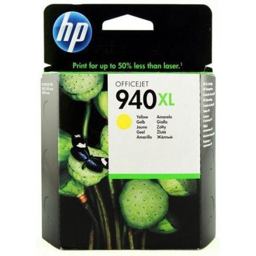 HP 940XL Original Ink Cartridge Black/Cyan/Magneta/Yellow