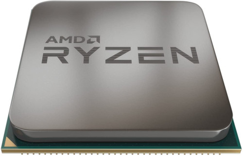 AMD RYZEN 7 2700 WITH WRAITH SPIRE RGB COOLER