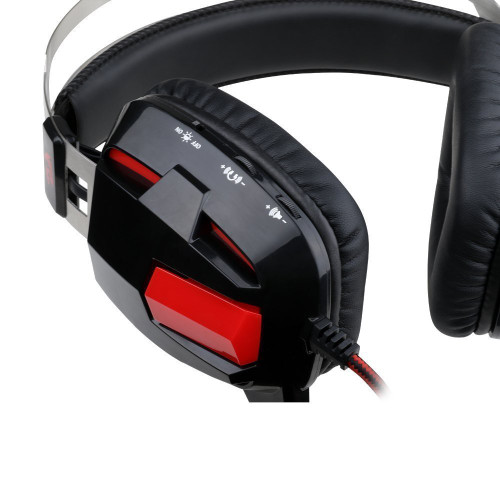 Redragon H201-1 LAGOPASMUTUS Gaming Headset