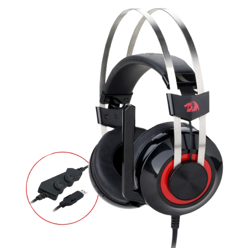Redragon H601 TALOS Gaming Headset