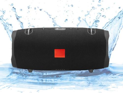 Portable Bluetooth Speaker XERTMT- Powerful Sound