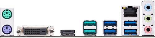 Asus Intel Z390 with Lga1151 Motherboard Prime z390 m – Plus