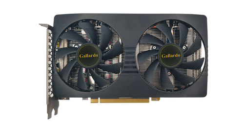 Manli GeForce® GTX 1060 Gallardo 6GB GDDR5X