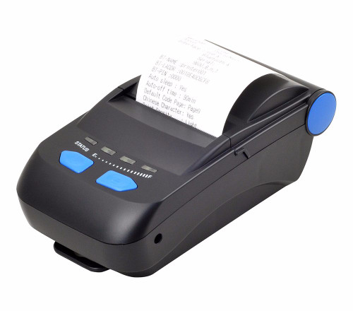 Mobile receipt printer XP-P300