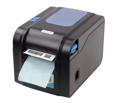 XPRINTER Thermal Barcode Printer XP-370B