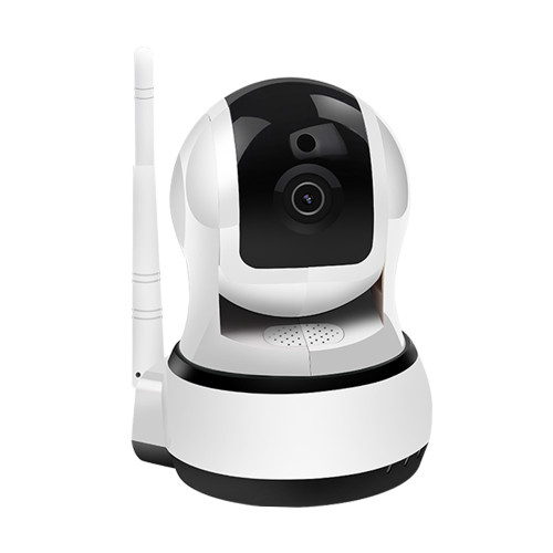 P2P Wireless IP Camera, WiFi Home Security Surveillance Camera for ,Two-Way Audio & Night Vision