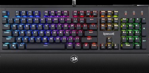 REDRAGON RYAMAN K569 RGB Mechanical Gaming Keyboard Wired