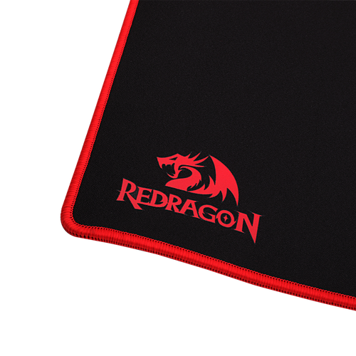 Redragon P002 ARCHELON Gaming Mouse Pad Include 40g Weight, 15.75 x 11.81 x 0.12 inches (Extra Large-Size)