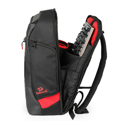 Redragon GB-100 TARDIS Gaming Backpack