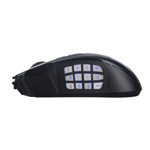 MARVO SCORPION G990BK 19D Programmable Gaming Mouse
