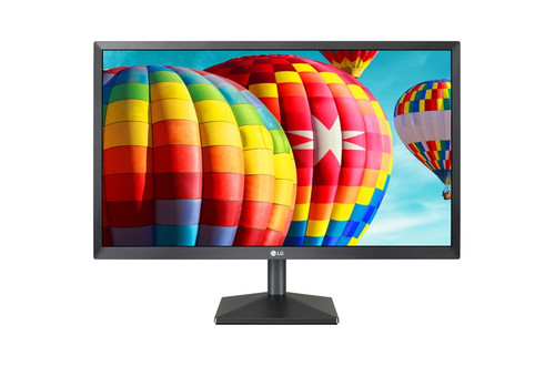 "LG LED Screen 22MK400H-B 22"" Full HD LED Monitor"