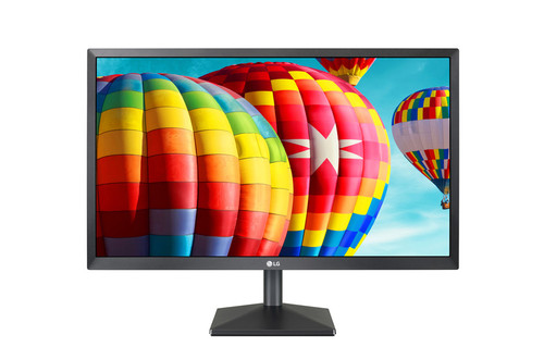 "LG 24MK430H-B 24"" Class Full HD IPS LED Monitor with AMD FreeSync (23.8"" Diagonal)"