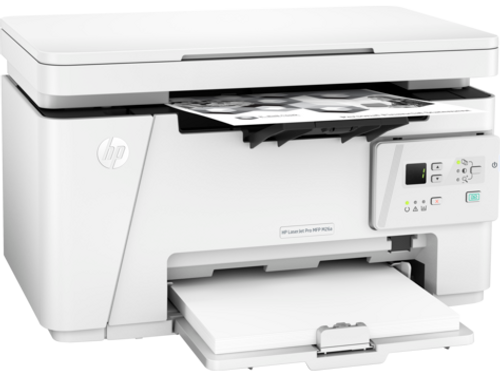 Printer HP LaserJet Pro MFP M26a (T0L49A)
