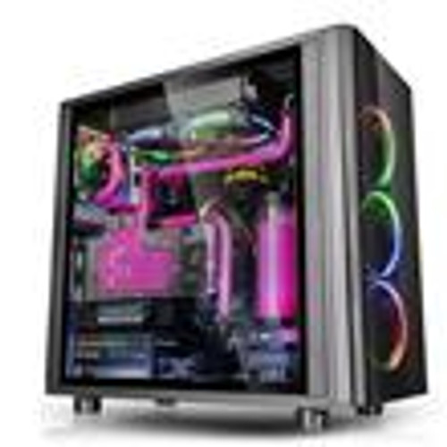 Case Thermaltake View 31 Tempered Glass RGB Edition Mid Tower Chassis