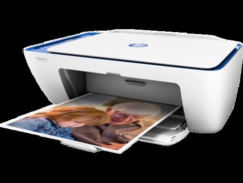 Printer HP Wireless DeskJet 2630 All-in-One (V1N03C)