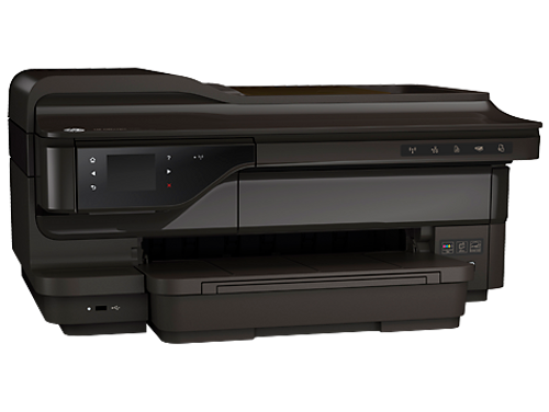 Printer HP OfficeJet 7612 Wide Format e-All-in-One (G1X85A)