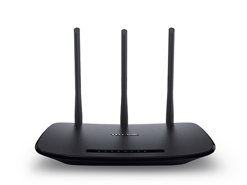 TPLINK 450Mbps Wireless N Router TL-WR940N