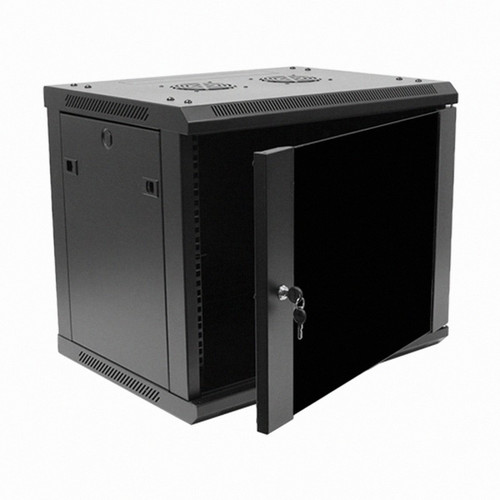 Cabinet 12U 600*450 Wall Mounted MS-EWM6412B