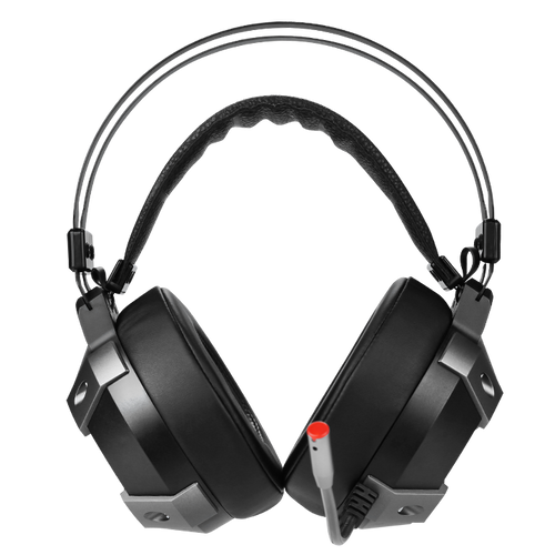 MARVO Headset HG9015RD BACKLIT, SURROUND ADVANCED GAMING HEADSET