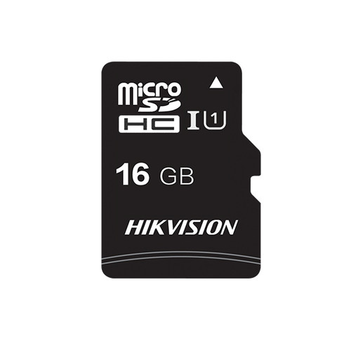 HIKVISION MicroSDHC™ 16GB High Performance