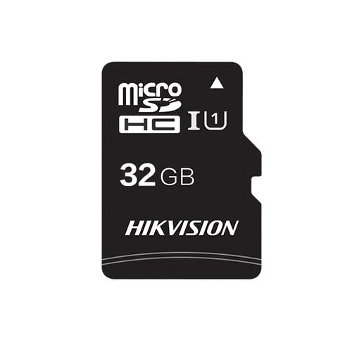 HIKVISION MicroSDHC™ 32GB High Performance