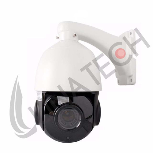 LUNATECH IP CCTV Camera lTO323 18X PTZ 5MP waterproof security Autofocus network dome camera