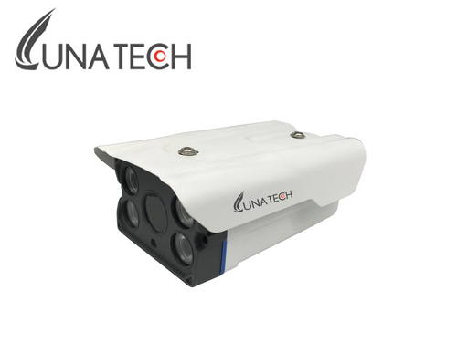 LUNATECH AHD CCTV Camera LTO701 2Mps Sony IMX323