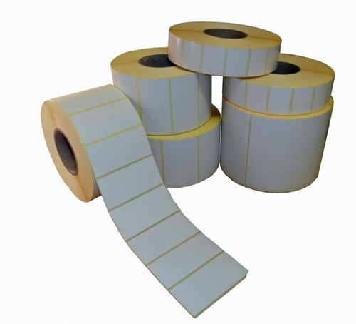 Thermal Label Roll 58*30 mm  for Barcode Printer