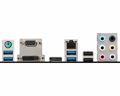 Motherboard MSI Z390 A-PRO(  911-7B98-001 )