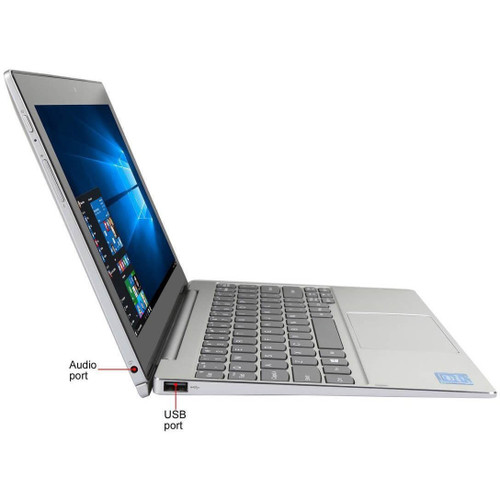 Lenovo laptop Lenovo Miix 320 10.1 Detachable Touchscreen 2in1 Tablet with Keyboard/Laptop 2GB/32GB Windows 10