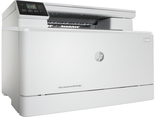 Printer HP Color LaserJet Pro MFP M180n (T6B70A)