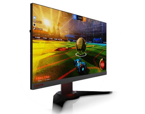 LED Screen Lenovo Legion Y-Series Y25f-10 24.5-inch FHD Gaming Monitor (Black)