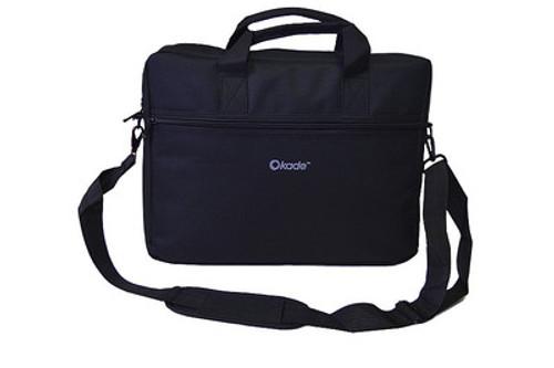 "OKADE T27 Laptop Bag - Up to 15.6"" BLACK"