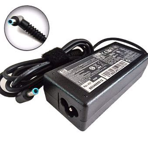 Replacement AC Adapter For HP 19.5V 3.33A BLUE PIN Grade A+
