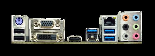 Motherboard Biostar B360GT3S Ver. 6.x