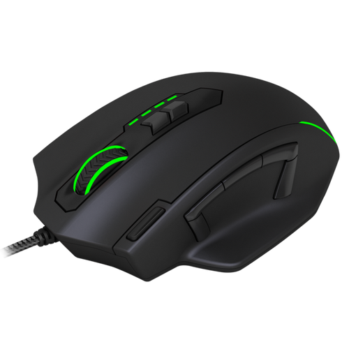 T-DAGGER Major T-TGM 303 Gaming Mouse