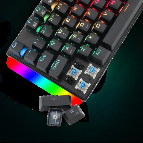 T-DAGGER Frigate T-TGK306 Gaming Mechanical Keyboard