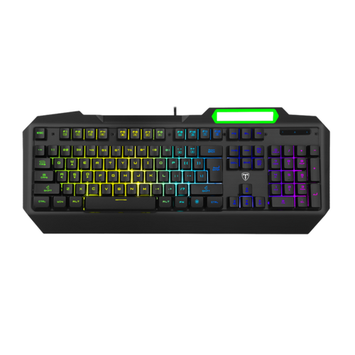 T-DAGGER Gunboat T-TGK201 Gaming Keyboard