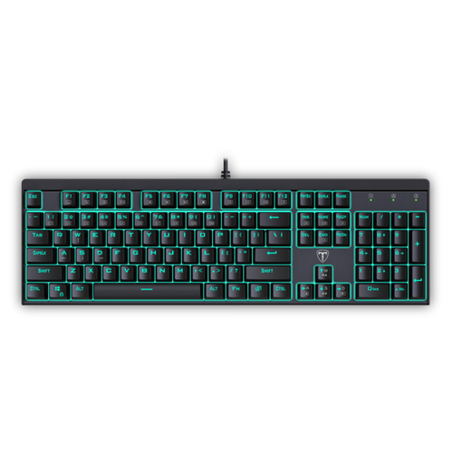 T-DAGGER Escort T-TGK303 Gaming Mechanical Keyboard