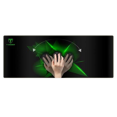 T-DAGGER T-TMP301  GAMING MOUSEPAD  marime L