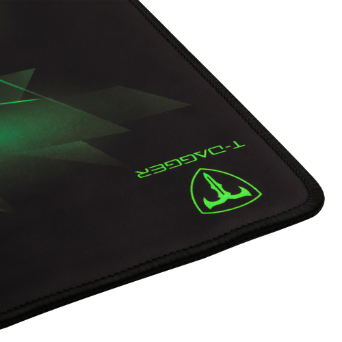 T-DAGGER T-TMP201 Gaming Mousepad Geometry size M