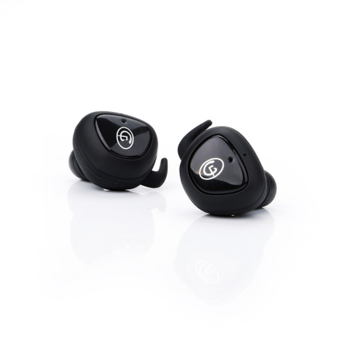 Gofreetech GFT-BH11 Bluetooth Earphone Wireless In-Ear Headset TWS Earbud Sports Running Earset with Charging Case