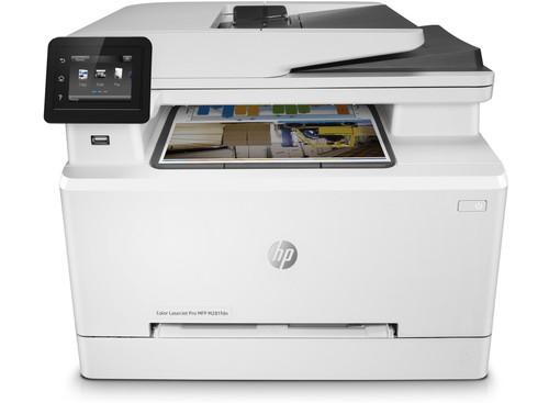Printer HP Color LaserJet Pro MFP M281FDN ( T6B81A ) - 4in1 ( Print, Scan, Copy Fax )